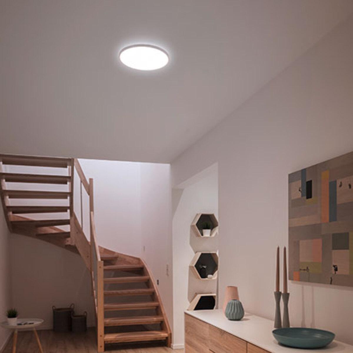 Bild 1 von LED-Panel Switch Tone rund 40cm