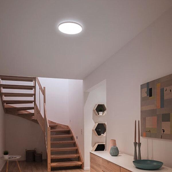 LED-Panel Switch Tone rund 40cm