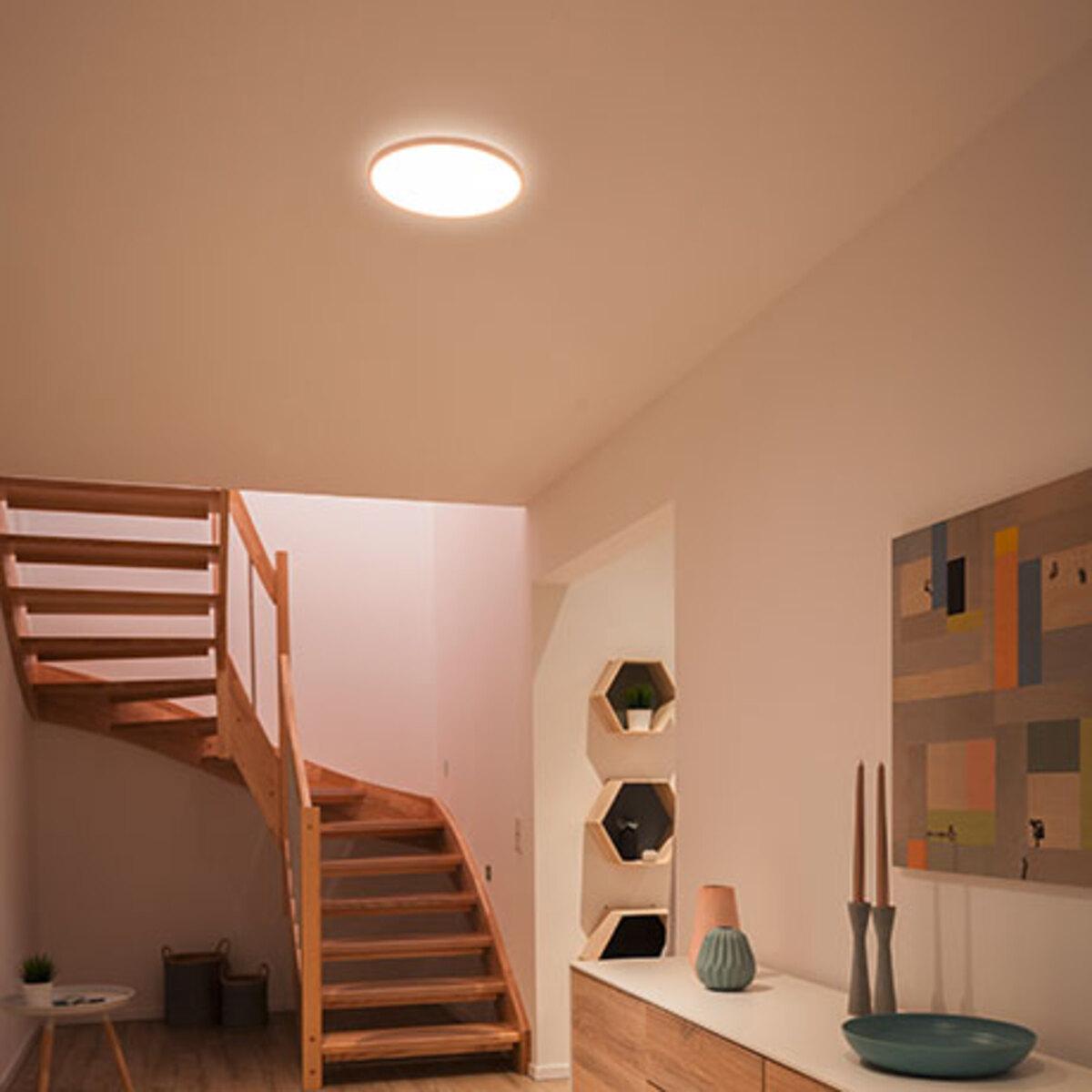Bild 2 von LED-Panel Switch Tone rund 40cm