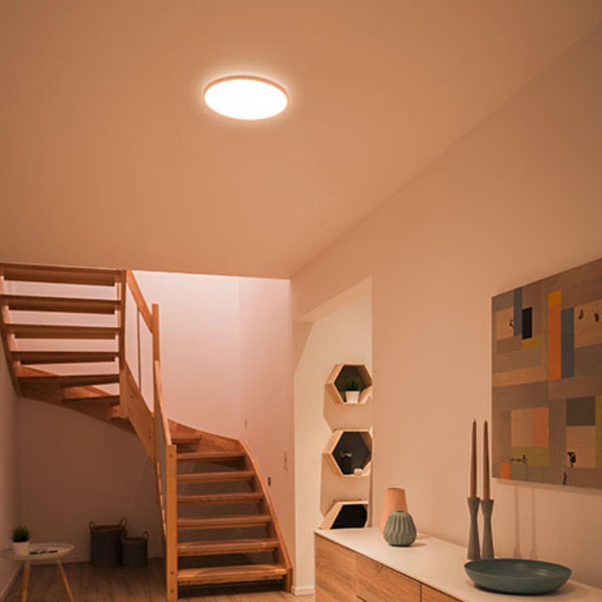 Bild 3 von LED-Panel Switch Tone rund 40cm