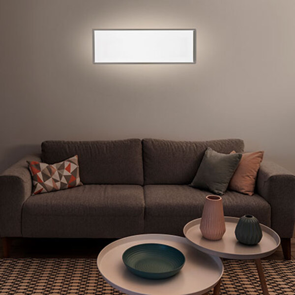 LED-Panel Switch Tone 90x20cm
