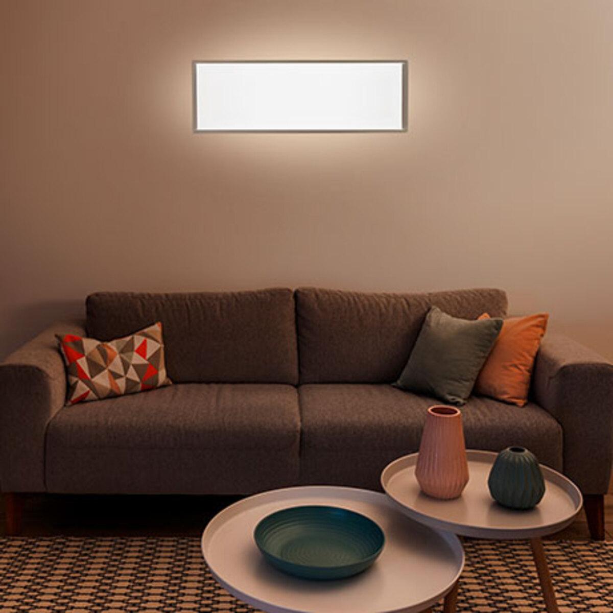 Bild 2 von LED-Panel Switch Tone 90x20cm