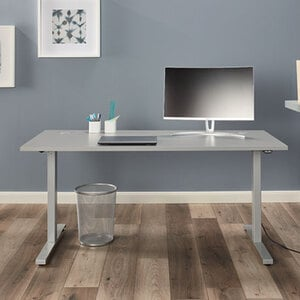 Höhenverstellbarer Schreibtisch Onno