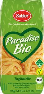 ZABLER  Paradiso Bio-Nudeln