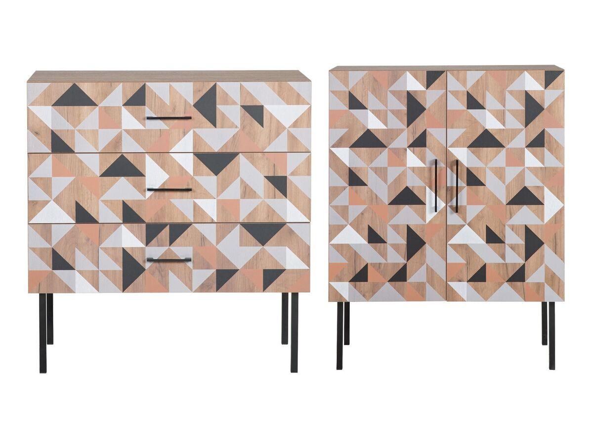 Bild 1 von Phoenix Designer Kommode SPECTRAL