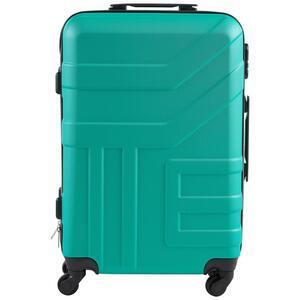 Reisekoffer Havanna in Smaragdgrün ca. 59l
