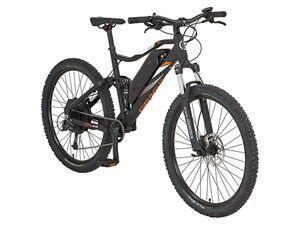 Prophete E-Bike GRAVELER 650B »Alu-Full Suspension MTB«,  27,5 Zoll, 130 km Reichweite
