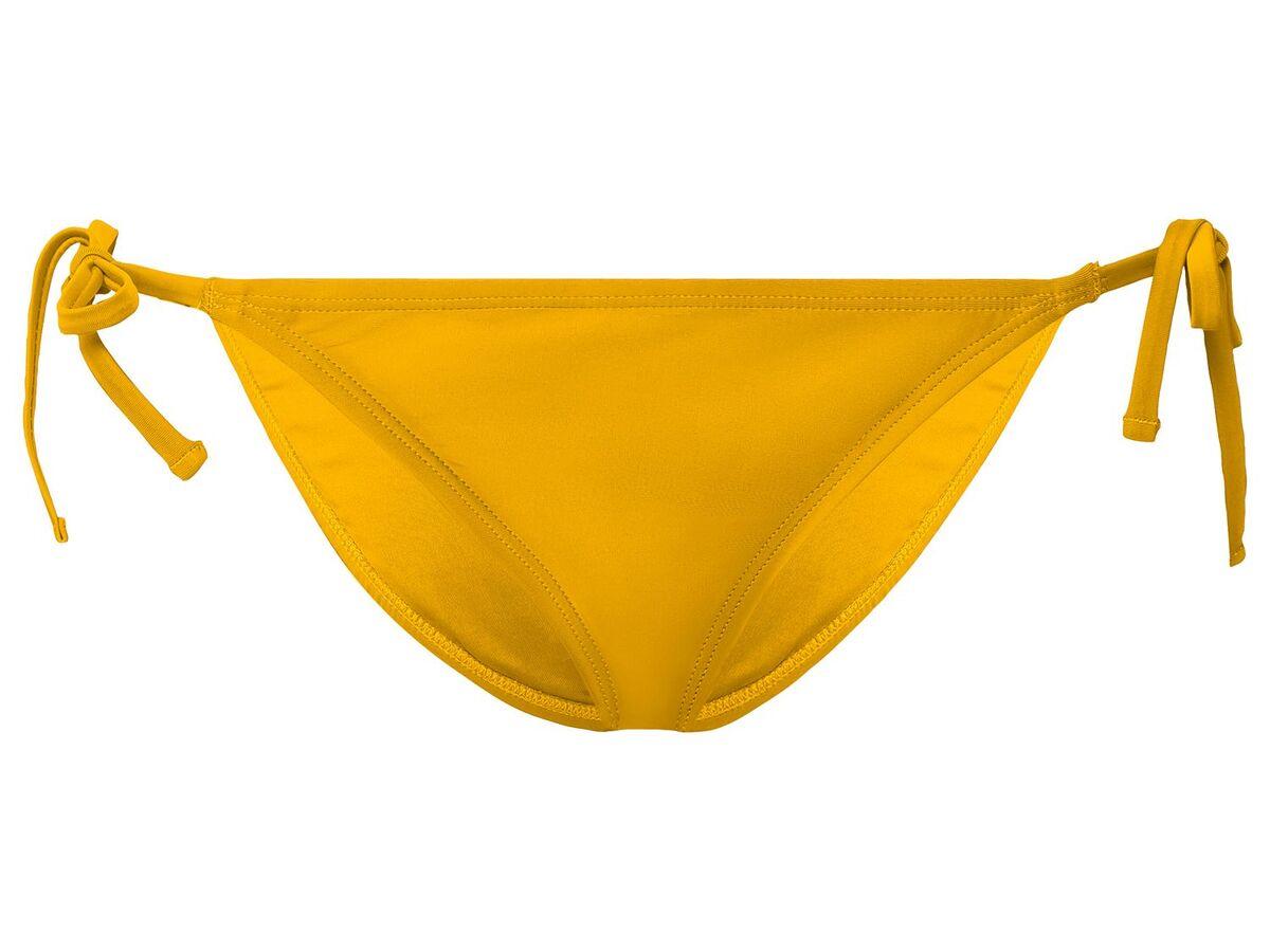 Bild 2 von ESMARA® Bikinihose Damen, mit seitlichen Bindebändern, mit Elasthan