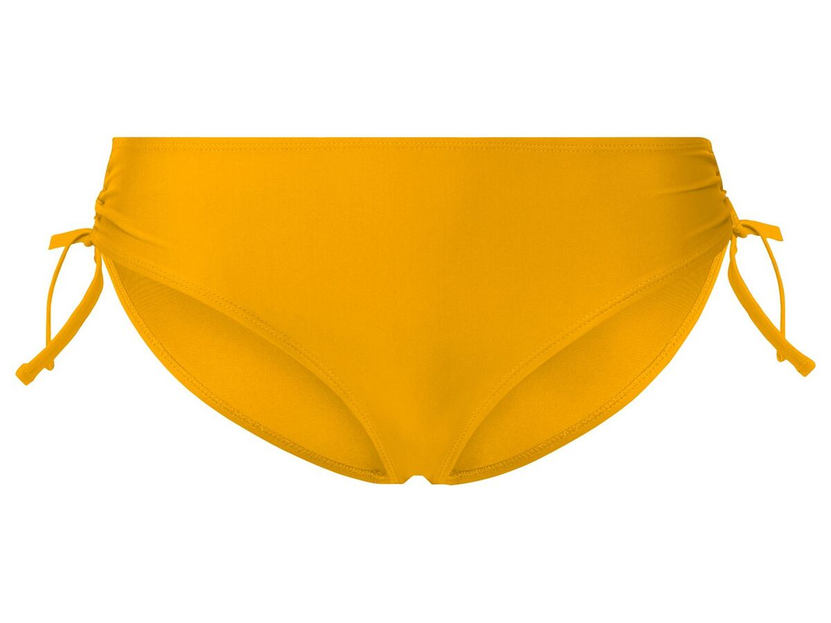 Bild 2 von ESMARA® Bikinihose Damen, mit seitlicher Schnürung, mit Elasthan
