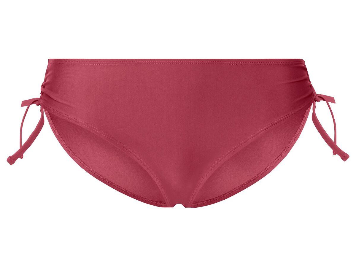 Bild 4 von ESMARA® Bikinihose Damen, mit seitlicher Schnürung, mit Elasthan