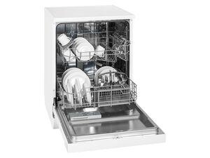 exquisit Unterbaufähiger Geschirrspüler »GSP 9112.1«, 12 Maßgedecke, EEK A++