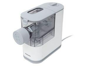 PHILIPS Pasta Maker »HR2332/12«, vollautomatisch, für 450 g Nudeln, inklusive Rezeptbuch