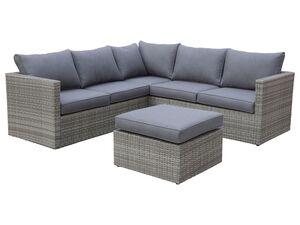bellavista® Alu-Lounge Parla XL