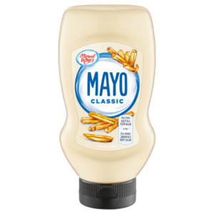 Miracel Whip Mayo