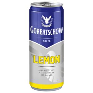 Gorbatschow Premix Longdrink