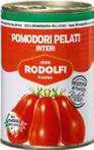 Rodolfi Tomatenkonserven