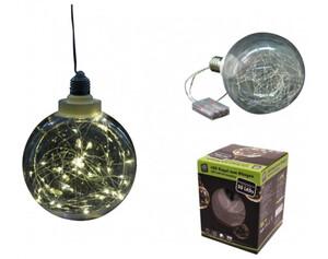 LED-Kugel ca. 12x12cm