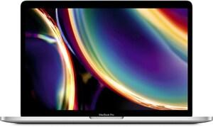 """MacBook Pro 13"""" (MXK62D/A) silber"""