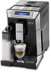 ECAM 45.766.B Kaffee-Vollautomat schwarz