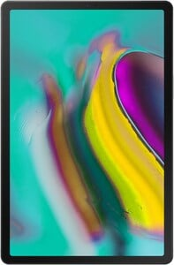 Galaxy Tab S5e (128GB) WiFi Tablet silber