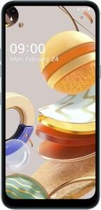 K61 Smartphone weiß
