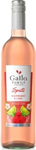 Gallo Family Spritz Raspberry & Lime 0,75 ltr