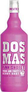 DOS MAS Pink Shot 0,7 ltr