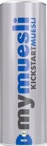 mymuesli Bio Kickstart Müsli für Männer 575 g
