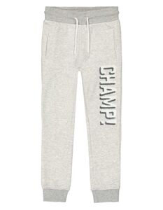 Jungen Sweatpants mit Message-Print