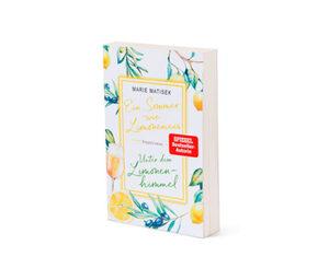 Doppelroman »Ein Sommer wie Limoneneis« und »Unter dem Limonenhimmel«