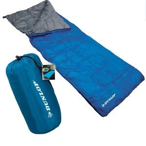 Dunlop Schlafsack 190x75cm