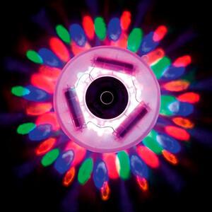 Bestway LED Pool Lampe mit Farbwechsler und Lichtmuster