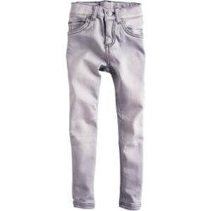 Sweathose Jeansoptik schmal