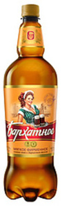 """Dunkles Bier """"Samt"""" 4,6% vol."""
