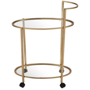 Home Accents Deko-Trolley
