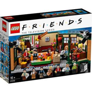 LEGO® Ideas - 21319 Friends Central Perk Café