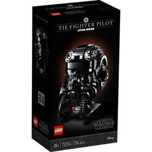 LEGO® Star Wars - 75274 TIE Fighter Pilot™ Helm