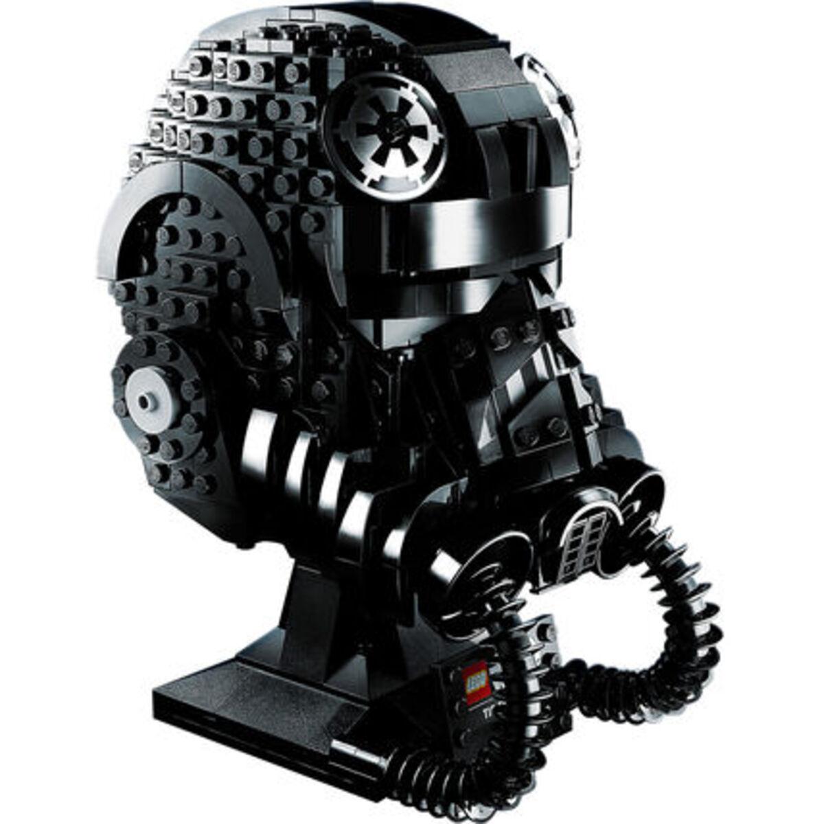 Bild 3 von LEGO® Star Wars - 75274 TIE Fighter Pilot™ Helm
