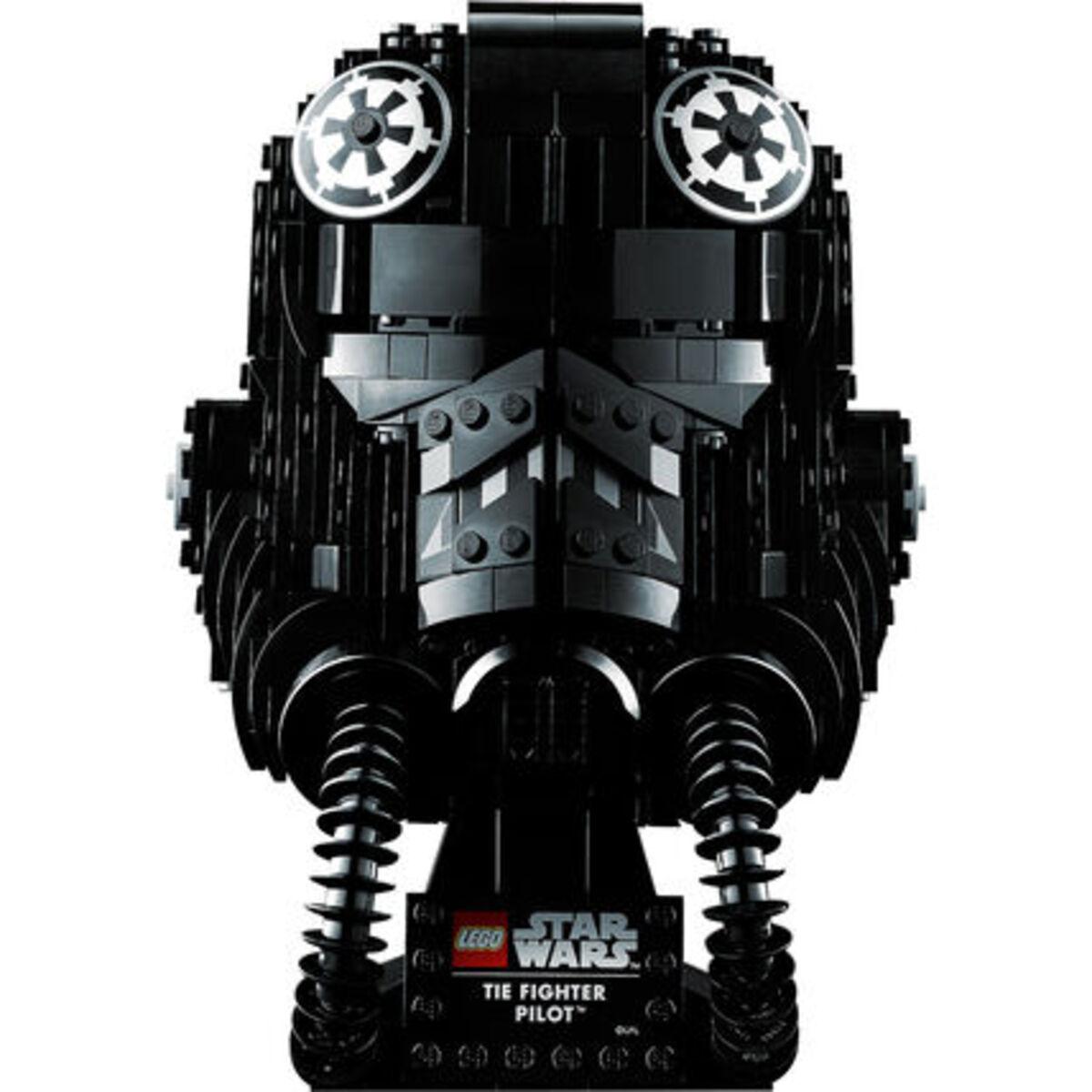 Bild 4 von LEGO® Star Wars - 75274 TIE Fighter Pilot™ Helm