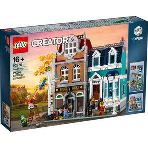 LEGO® Creator - 10270 Buchhandlung