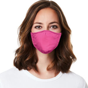 Mund-Nasenmasken, 3er-pack, Print, verstellbare Bänder, für Damen