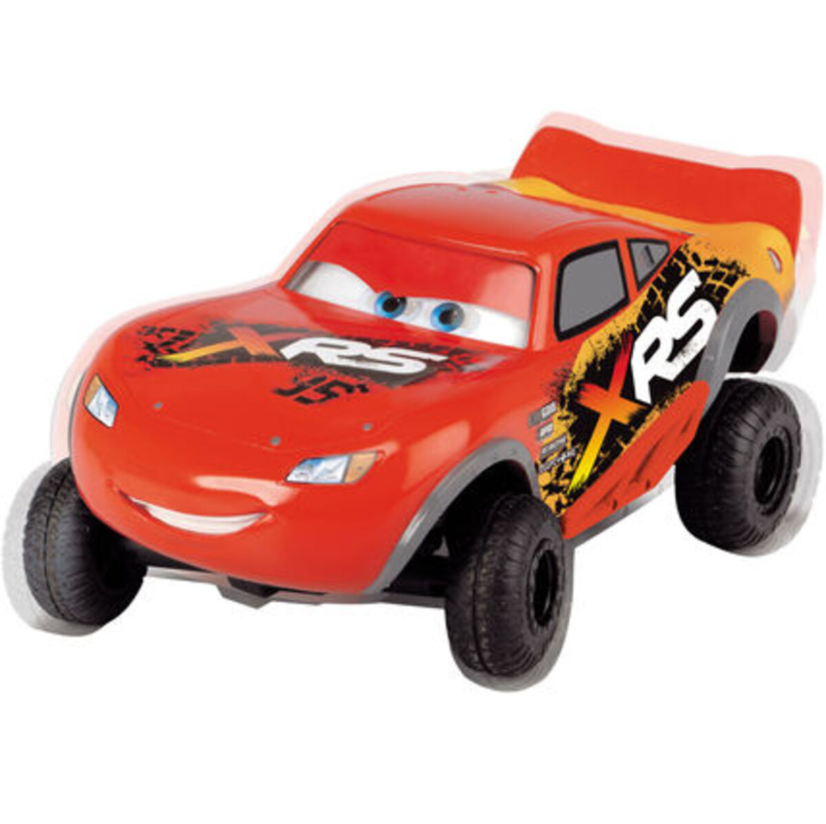 Bild 2 von Dickie Toys Disney Cars RC Lightning McQueen XRS
