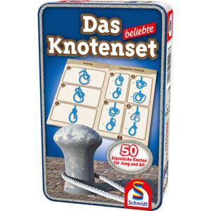Schmidt Spiele Das beliebte Knotenset