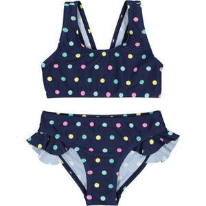 MANGUUN Bikini, Punkte, für Mädchen