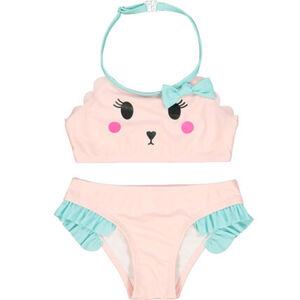 MANGUUN Bikini, Schleife, für Baby Mädchen