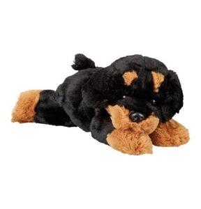 Bob Hund - Bean Rottweiler, liegend