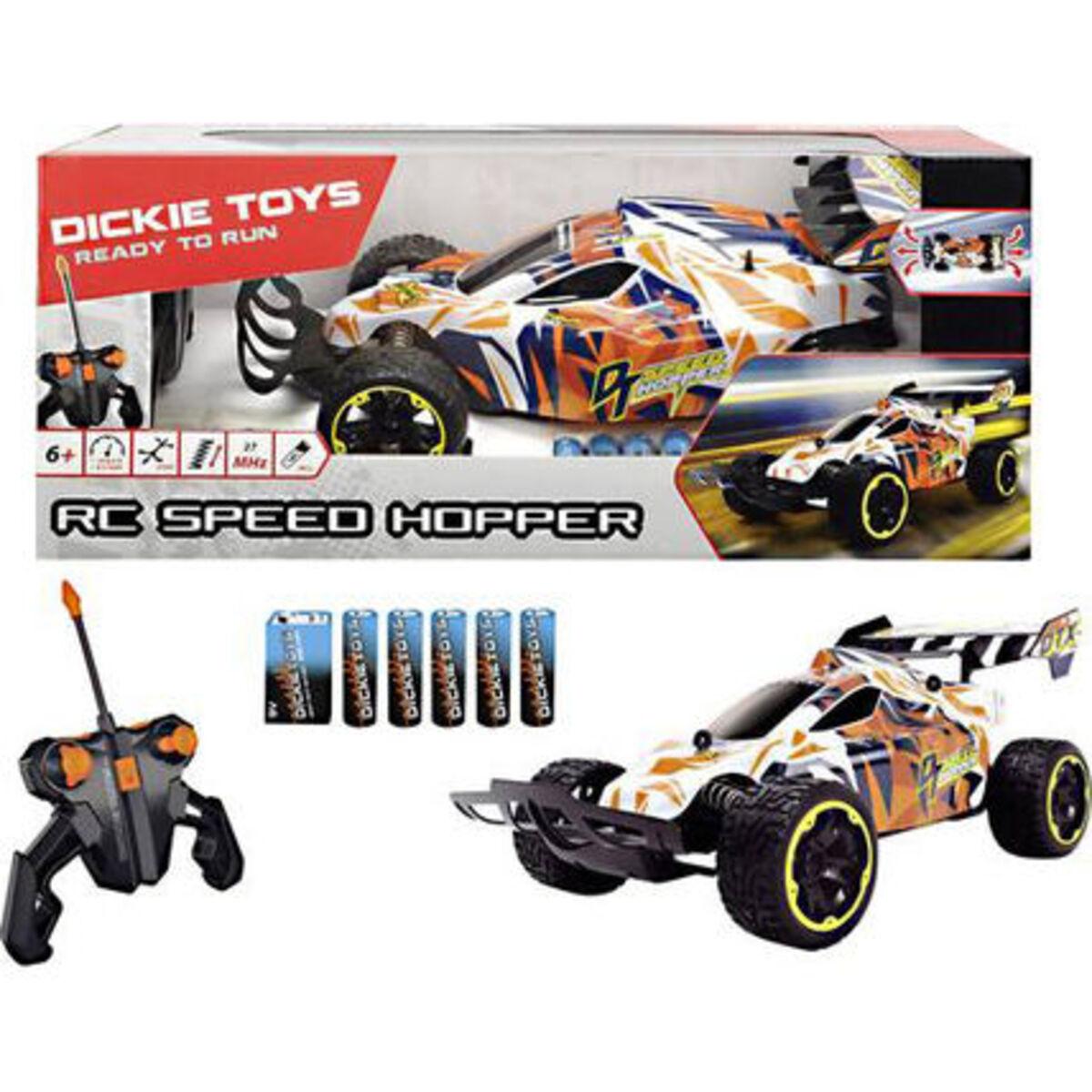 Bild 2 von Dickie Toys RC Speed Hopper