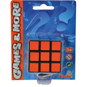 Simba Zauberwürfel Magic Cube