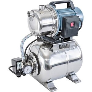 Hauswasserwerk 1300 W HWW 4800/E