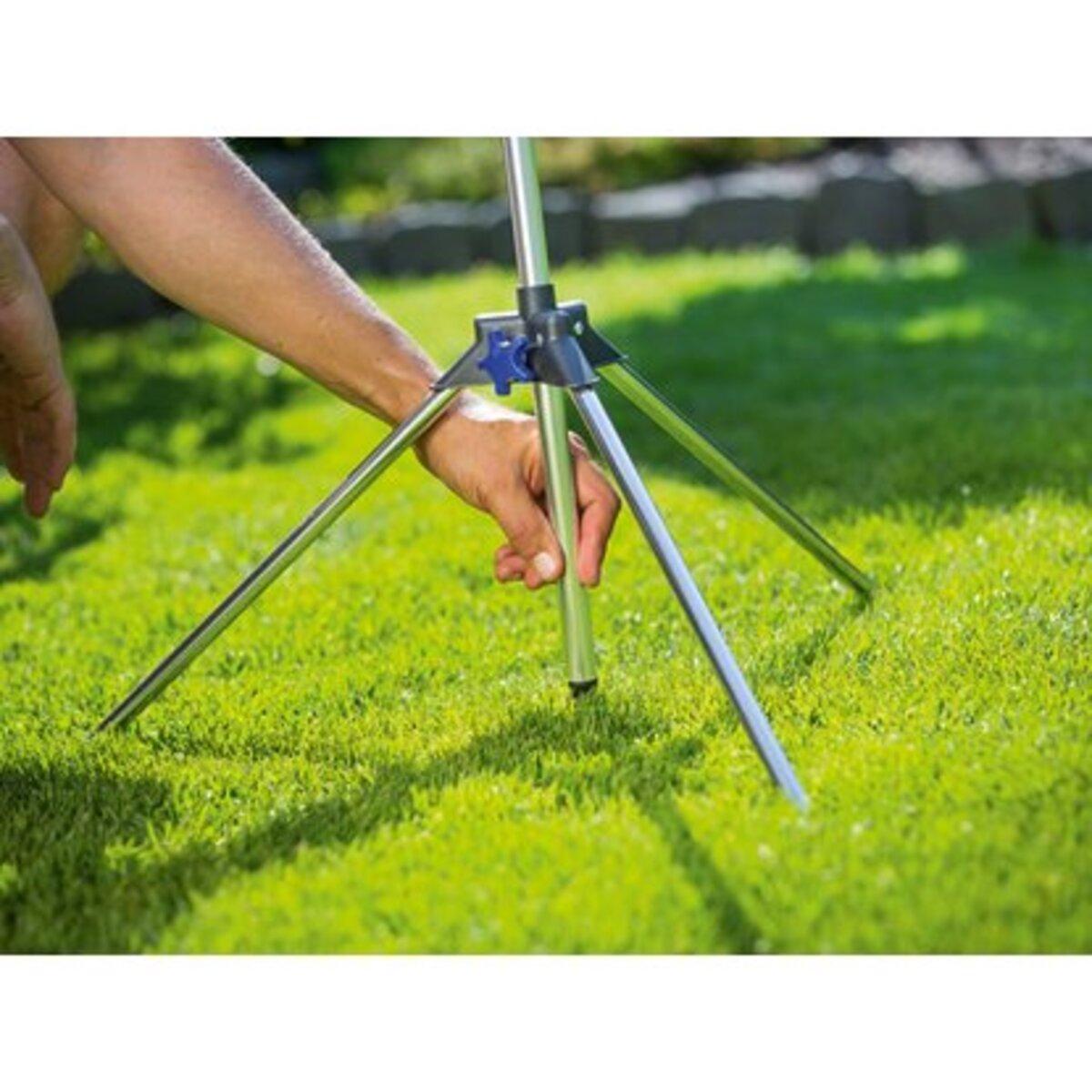 Bild 3 von LUX Gartendusche